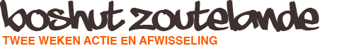 Boshut Zoutelande Logo